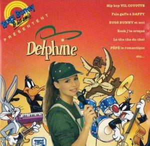 delphine-bugs-bunny